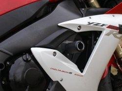 Crash Pady Yamaha YZF 1000 R1 (02-03)
