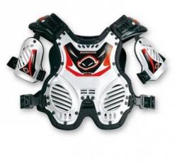 Ufo Plast Shock Wave Baby buzer ochronny dla dzieci biały