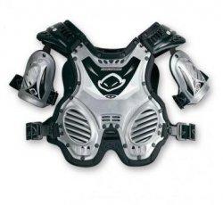 Ufo Plast Shock Wave Baby buzer ochronny dla dzieci szary