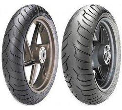 Pirelli Diablo Strada 120/70ZR17 58W, 180/55ZR17 73W