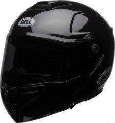 Bell SRT Modular Black kask szczękowy kompozyt
