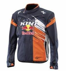 Kini Red Bull Competition V2.1 kurtka motocyklowa enduro/quad/atv