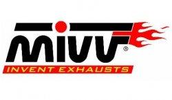 MIVV wydech kompletny KTM SXF / EXC F 250 ( 07> )
