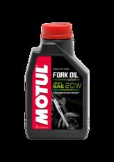 MOTUL Fork Oil Expert 20W Heavy olej półsyntetyczny do teleskopów uniwersalnych 1litr