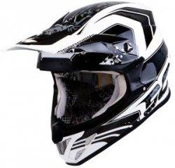 Scorpion Vx-20 Air Quartz kask motocyklowy