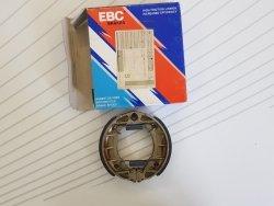 Klocki hamulcowe KAWASAKI EBC909 PIAGGIO