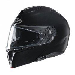 HJC I90 KASK MOTOCYKLOWY METAL BLACK