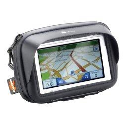 KAPPA pokrowiec na GPS / SMARTPHONE 4,3 cala z mocowaniem na kierownicę