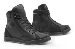 Forma  LOUNGE CZARNE krótkie buty miejskie