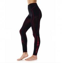 Brubeck Cooler Damskie spodnie termoaktywne