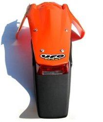 Błotnik tylny KTM EXC (04-06)