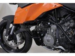 CRASHBAR/GMOL KTM 990 SM / SM-T / SM-R BLACK SW-MOTECH