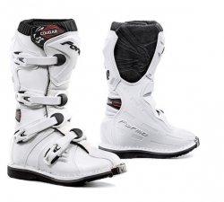 Forma Cougar buty enduro cross dziecięce/damskie białe