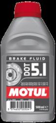 Motul DOT 5.1 płyn hamulcowy 0,5 L