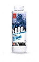 Ipone ATV 4000 10W40 semisyntetyk 1L