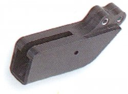 PROWADNICA ŁAŃCUCHA KTM 2T , 4T (94-06)
