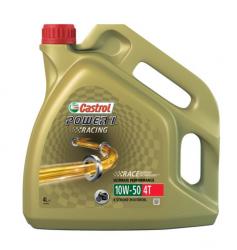 Castrol Power 1 Racing 10W50 4T 4L syntetyczny olej silnikowy
