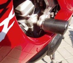 Crash Pady Yamaha YZF 600 Thundercat (wszystkie)
