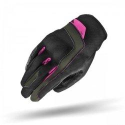 Shima ONE PINK rękawice motocyklowe damskie