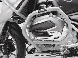 CRASHBAR/GMOL BMW R 1200 GS (13-) SILVER SW-MOTECH