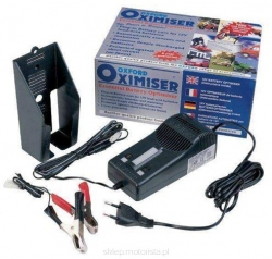 Oxford ładowarka do akumulatorów motocyklowych Oximiser 600