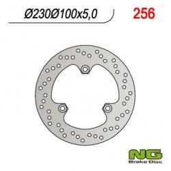 Tarcza hamulcowa tylna Kawasaki GPZ 500S ( 2-tarcze ) 94-04