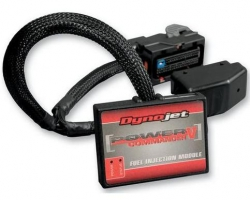 Power Commander Yamaha Grizzly 450 (09-12)