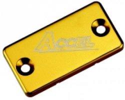 Accel przednia pokrywa pompy hamulcowej - Suzuki RM 100 (03)