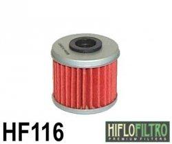 HIFLO HONDA CRF 250 (10-13) filtr oleju