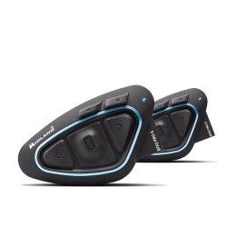 MIDLAND BTX2 PRO S TWIN Hi-Fi Interkom (zestaw na 2 kaski)