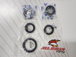 All Balls łożyska koła przedniego KTM 400 EXC Racing 4T (05)