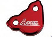 Accel tylna pokrywa pompy hamulcowej - Honda CRF 450R (02-10)