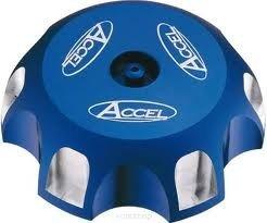 Accel korek wlewu paliwa - Yamaha YZ 250F/450F (03-10)