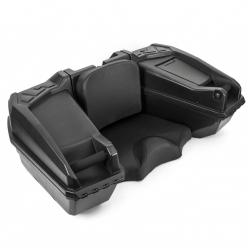 KIMPEX Kufer uniweralny TRUNK NOMAD tylni z fotelem do quada