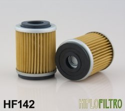 HIFLO YAMAHA YZF 400 (98-99) filtr oleju