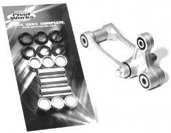 Zestaw naprawczy przegubu wahacza Kawasaki KX 80 (90-11)