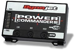 Power Commander Harley-Davidson EFI Touring Mod (Twin Cam) (02-06)