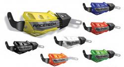 Racetech osłony rąk FLX motard/rally bez mocowań