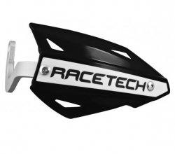 Racetech Vertigo atv/quad uniwersalne osłony na kierownicę z mocowaniami