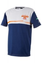 KINI RED BULL Team 2017 T-shirt koszulka