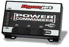 Power Commander BMW F 650 GS / GS Dakar / CS (00-04)