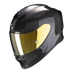 SCORPION KASK MOTOCYKLOWY EXO-R1 CARBON AIR SOLID BLACK
