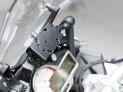MOCOWANIE GPS Z AMORTYZACJĄ DRGAŃ BMW S 1000 XR (15-) SW-MOTECH