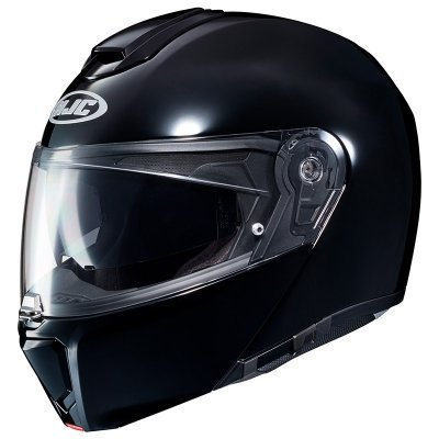 HJC R-PHA-90 Kask Motocyklowy METAL BLACK M