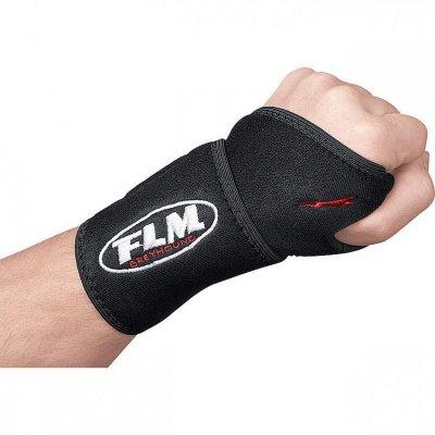 FLM usztywniacz nadgarstka neoprenowy