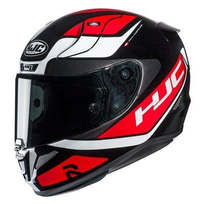 HJC R-PHA-11 KASK MOTOCYKLOWY SCONA WHITE/RED