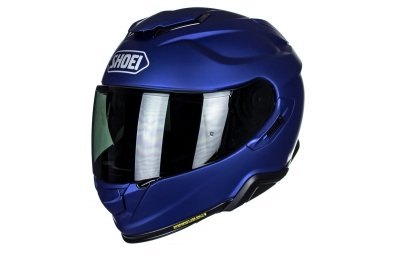 SHOEI GT-Air II MATT BLUE METALIC