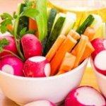 Warzywa, które pomagaja schudnąć