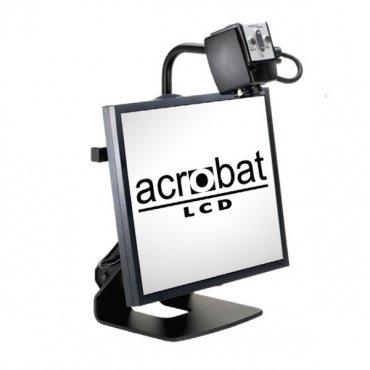 Acrobat HD LCD