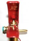 Zawór do gaśnicy GS-5x